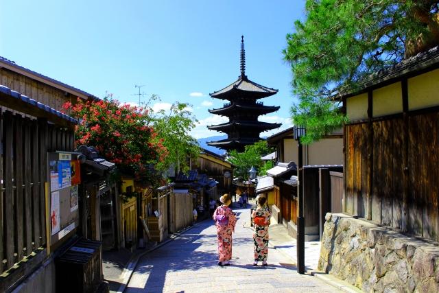 京都市の小採 論作文・人物