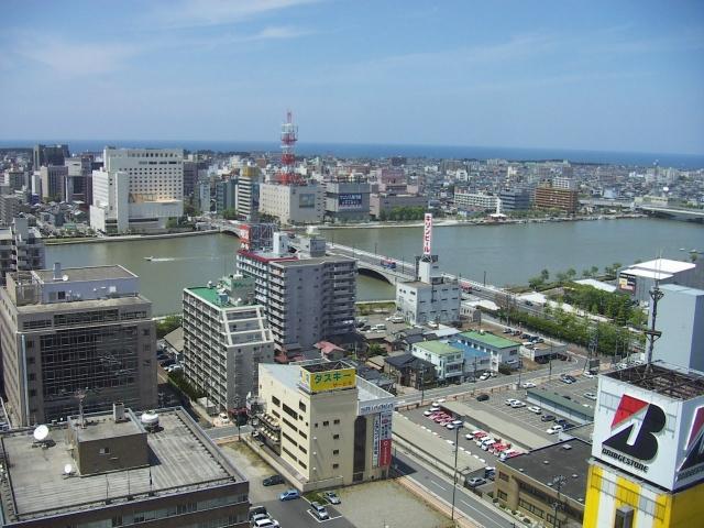 新潟市の小採 論作文・人物試験